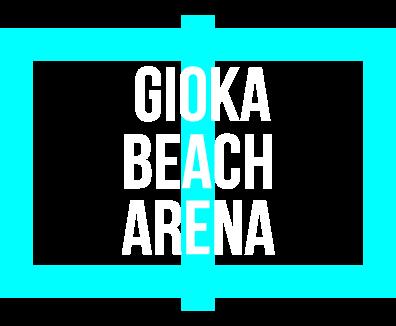 Gioka Beach Arena