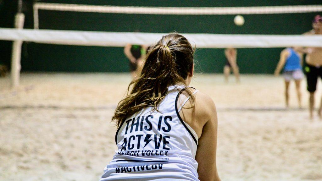 È online My Active!