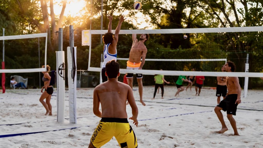 Active Beach Arena gallery campi 1